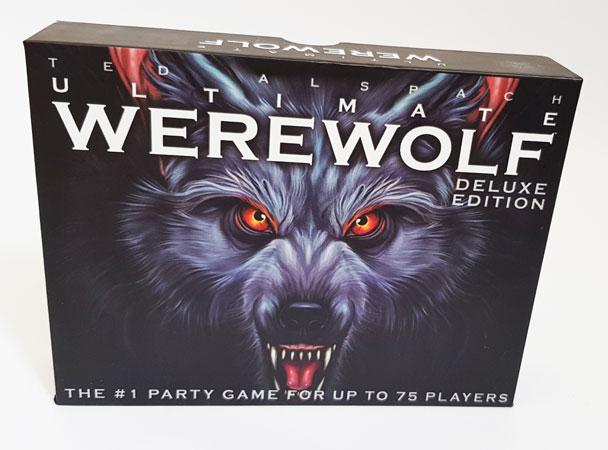 Trò chơi ma sói Ultimate Deluxe
